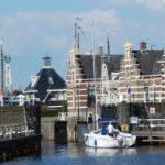Lemmer jachthaven Friese Hoek