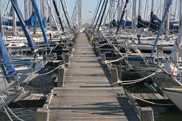 Ligplaats Jachthaven Friese Hoek
